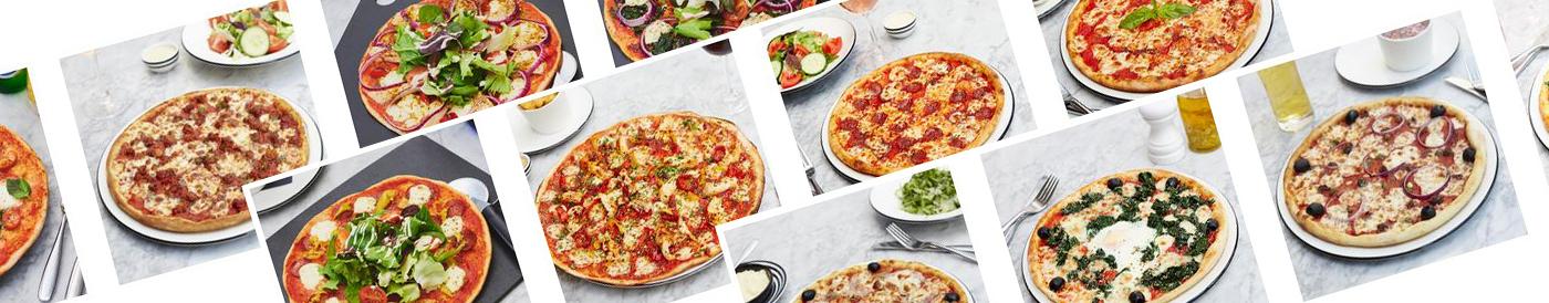 pizza menu prices