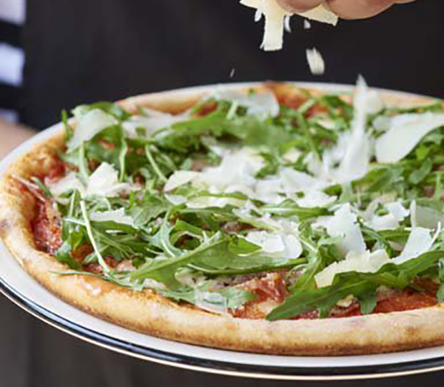 Quattro Carni Pizza from Pizza Express Review