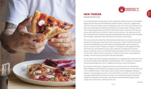 The Pizza Bible, Pizza Cook Book, Pizza Recipes