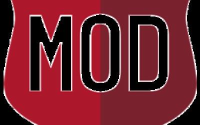 MOD Pizza Menu Prices USA