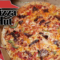 Filthy Steak Pizza from Pizza Hut