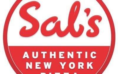 Sal's Authentic NY Pizza Menu Prices New Zealand