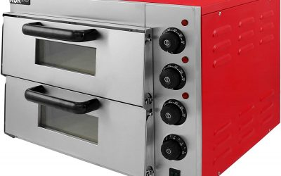 KuKoo Commercial Electric Pizza Oven