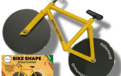 HiDemanD Bike Pizza Cutter Wheel