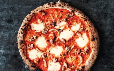 Mastering Pizza Book