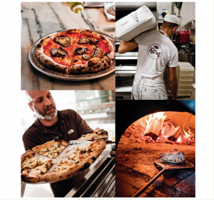 Mastering Pizza Book. The Art and Practice of Handmade Pizza, Marc Vetri