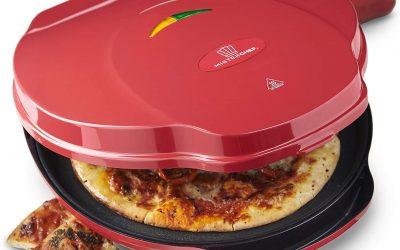 MisterChef Pizza Maker