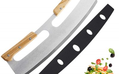 Olymajy Pizza Knife Cutter