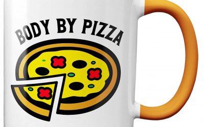 Pizza Mug (Body By Pizza)